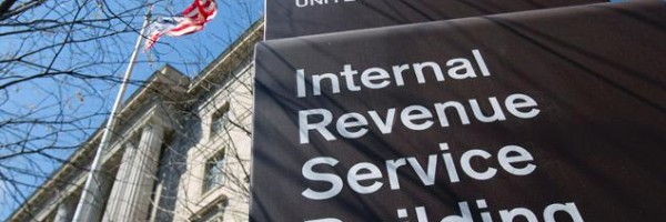 IRS Says Charitable Trust Not Charitable Enough